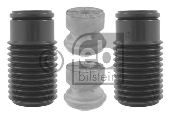 Kit de protection contre la poussière, amortisseur - FEBI BILSTEIN - 13013