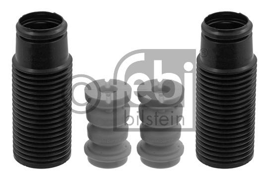 Kit de protection contre la poussière, amortisseur - FEBI BILSTEIN - 13014