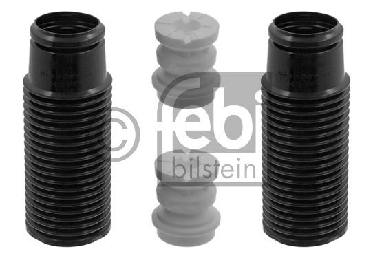 Kit de protection contre la poussière, amortisseur - FEBI BILSTEIN - 13015