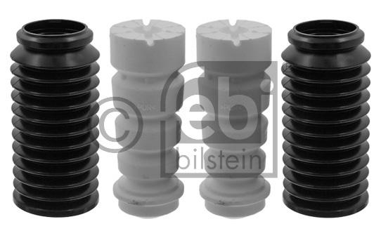 Kit de protection contre la poussière, amortisseur - FEBI BILSTEIN - 13017