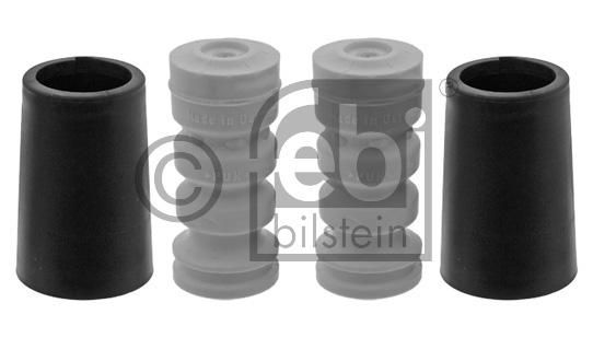 Kit de protection contre la poussière, amortisseur - FEBI BILSTEIN - 13049