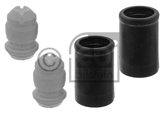 Kit de protection contre la poussière, amortisseur - FEBI BILSTEIN - 13052