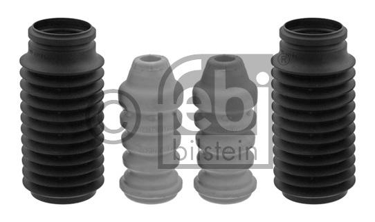 Kit de protection contre la poussière, amortisseur - FEBI BILSTEIN - 13061