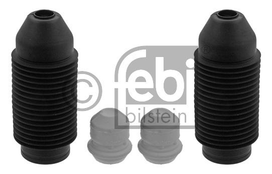 Kit de protection contre la poussière, amortisseur - FEBI BILSTEIN - 13076