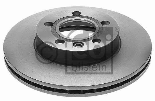 Disque de frein - FEBI BILSTEIN - 14040