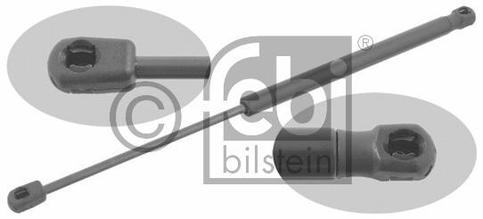 Ressort pneumatique, coffre à bagages/compartiment à bagages - FEBI BILSTEIN - 14061