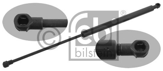 Ressort pneumatique, coffre à bagages/compartiment à bagages - FEBI BILSTEIN - 14063