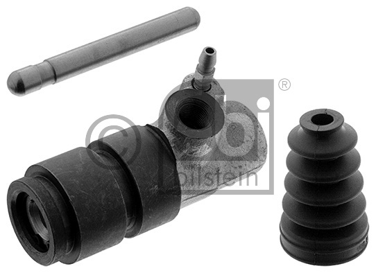 Cylindre récepteur, embrayage - FEBI BILSTEIN - 14070