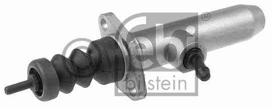 Cylindre émetteur, embrayage - FEBI BILSTEIN - 14072