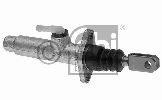 Cylindre émetteur, embrayage - FEBI BILSTEIN - 14126