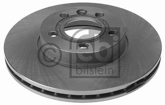 Disque de frein - FEBI BILSTEIN - 14160