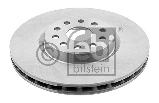 Disque de frein - FEBI BILSTEIN - 14165