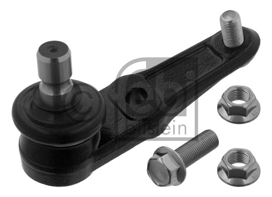Rotule de suspension - FEBI BILSTEIN - 14167