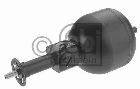 Accumulateur de pression, freinage - FEBI BILSTEIN - 14176