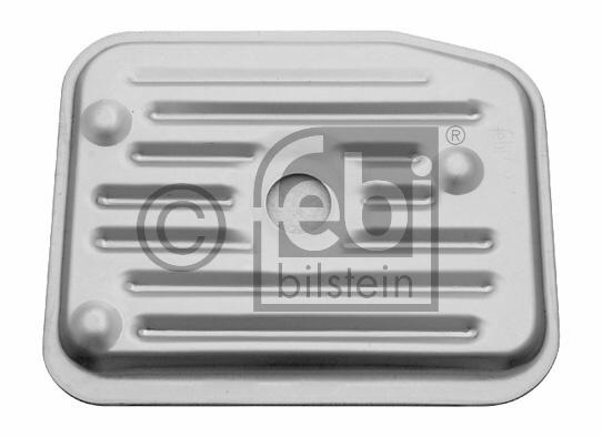 Filtre hydraulique, transmission automatique - FEBI BILSTEIN - 14256