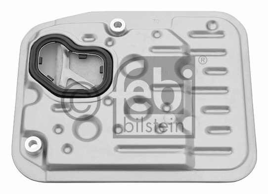 Filtre hydraulique, transmission automatique - FEBI BILSTEIN - 14258