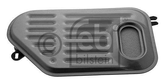Filtre hydraulique, transmission automatique - FEBI BILSTEIN - 14264