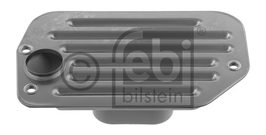Filtre hydraulique, transmission automatique - FEBI BILSTEIN - 14266