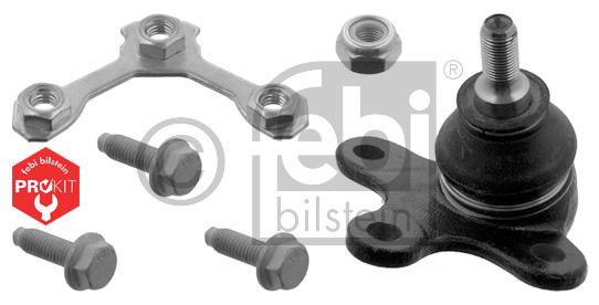 Kit de réparation, rotule de suspension - FEBI BILSTEIN - 14426