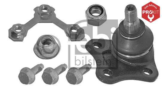 Kit de réparation, rotule de suspension - FEBI BILSTEIN - 14440