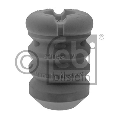 Butée élastique, suspension - FEBI BILSTEIN - 14669