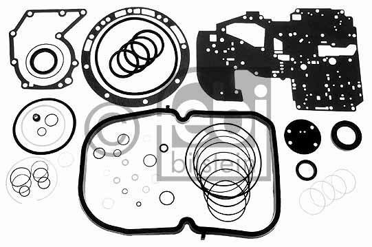 Jeu de joints d'étanchéité, transmission automatique - FEBI BILSTEIN - 14688