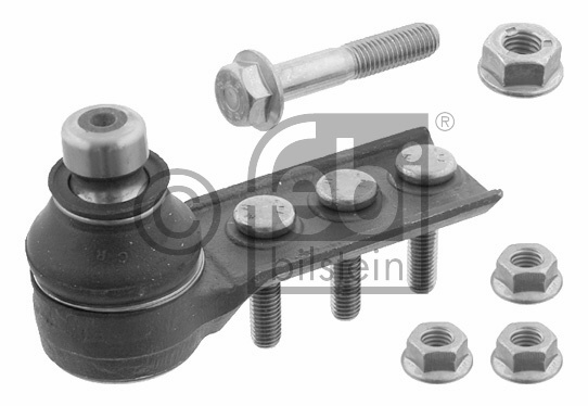 Kit de réparation, rotule de suspension - FEBI BILSTEIN - 14758