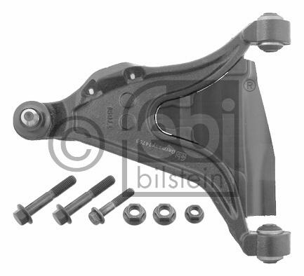 Bras de liaison, suspension de roue - FEBI BILSTEIN - 14759