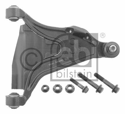 Bras de liaison, suspension de roue - FEBI BILSTEIN - 14760