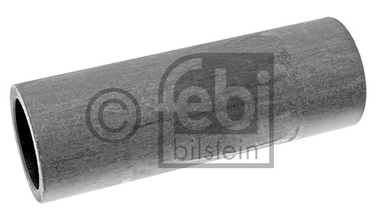 Coussinet de palier, ressort à lames - FEBI BILSTEIN - 14767