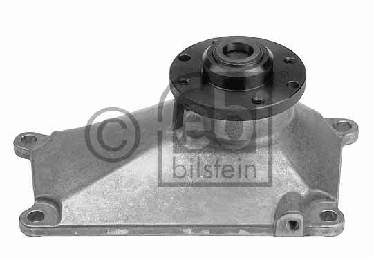 Support, ventilateur de radiateur - FEBI BILSTEIN - 14938