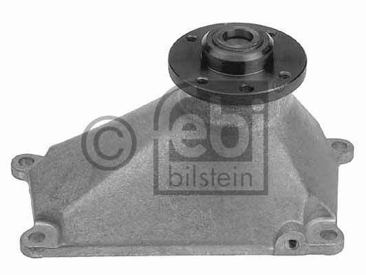 Support, ventilateur de radiateur - FEBI BILSTEIN - 14939