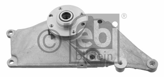 Support, ventilateur de radiateur - FEBI BILSTEIN - 14946