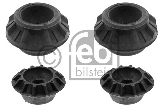 Kit de réparation, palier de la jambe de suspension - FEBI BILSTEIN - 14958