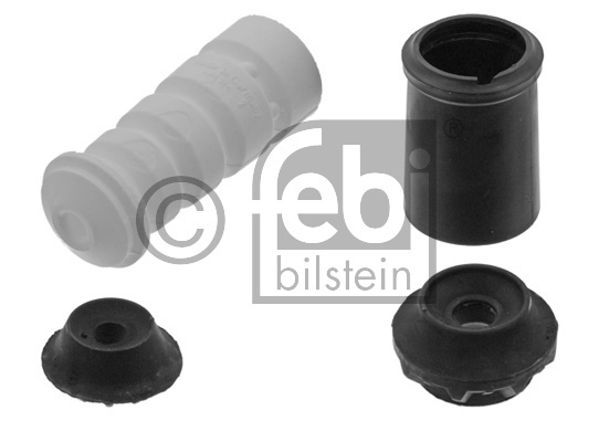 Kit de réparation, palier de la jambe de suspension - FEBI BILSTEIN - 14960