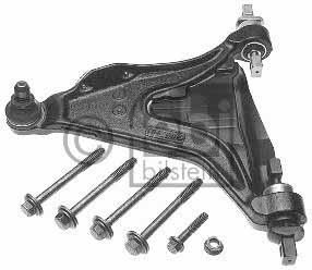 Bras de liaison, suspension de roue - FEBI BILSTEIN - 15151