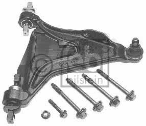Bras de liaison, suspension de roue - FEBI BILSTEIN - 15152