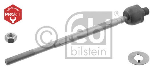 Rotule de direction intérieure, barre de connexion - FEBI BILSTEIN - 15169