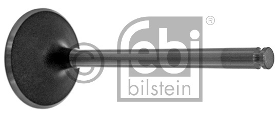 Soupape d'admission - FEBI BILSTEIN - 15355