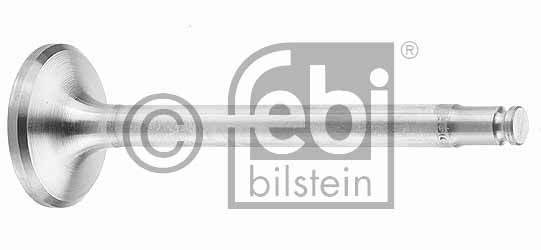 Soupape d'échappement - FEBI BILSTEIN - 15356