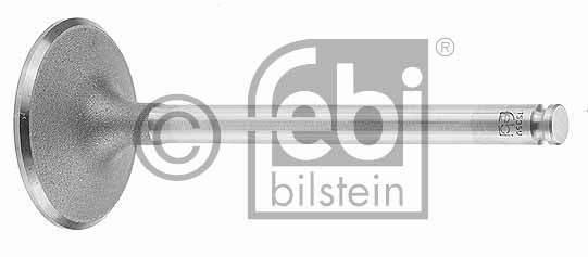 Soupape d'admission - FEBI BILSTEIN - 15359