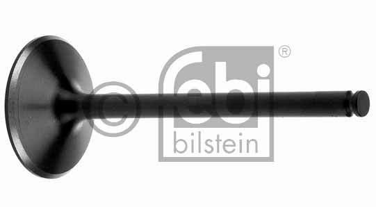 Soupape d'admission - FEBI BILSTEIN - 15368