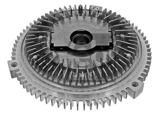 Embrayage, ventilateur de radiateur - FEBI BILSTEIN - 15509