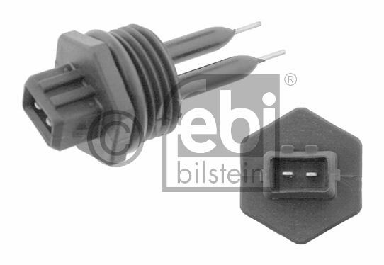 Capteur, niveau d'eau de refroidissement - FEBI BILSTEIN - 15606
