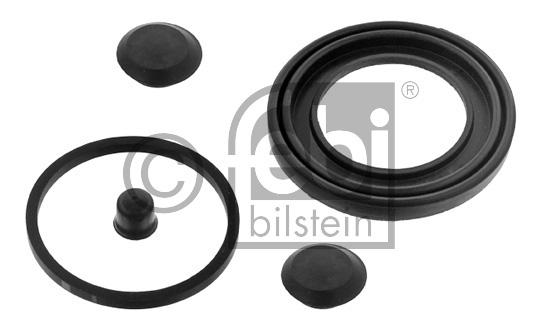 Joint d'étanchéité, piston d'étrier de frein - FEBI BILSTEIN - 15612