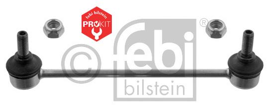 Entretoise/tige, stabilisateur - FEBI BILSTEIN - 15677