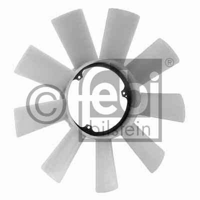 Roue du souffleur, refroidissement  du moteur - FEBI BILSTEIN - 15879
