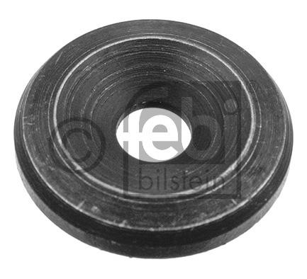 Ecran absorbant la chaleur, injection - FEBI BILSTEIN - 15924