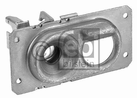 Serrure de capot-moteur - FEBI BILSTEIN - 15942