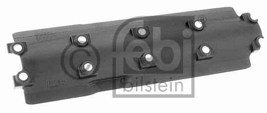 Tôle d'huile, ventilation de carter-moteur - FEBI BILSTEIN - 15948